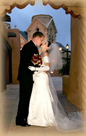 Destination Weddings in Santa Fe, New Mexico